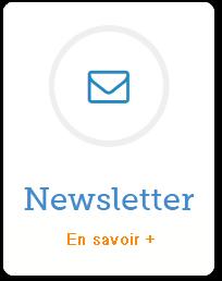 Découvrez notre Newsletter